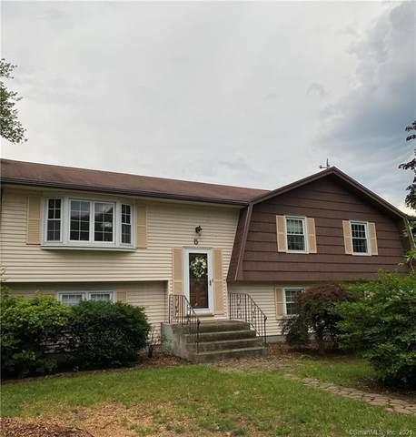 5 Urban Lane, Newington, CT 06111 (MLS #170412668) :: Sunset Creek Realty