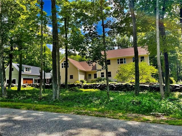 215 Pickerel Lake Road, Colchester, CT 06415 (MLS #170413284) :: GEN Next Real Estate