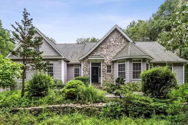 66 Tamarack Road, New Milford, CT 06776 (MLS #170413555) :: Spectrum Real Estate Consultants