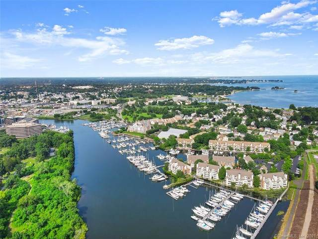 123 Harbor Drive #707, Stamford, CT 06902 (MLS #170413861) :: Kendall Group Real Estate | Keller Williams