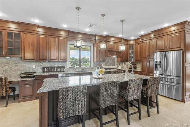 51 Candlewood Shores Road, Brookfield, CT 06804 (MLS #170414022) :: Alan Chambers Real Estate