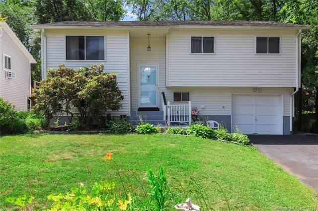 6 Country Club Court, Norwalk, CT 06851 (MLS #170414260) :: GEN Next Real Estate