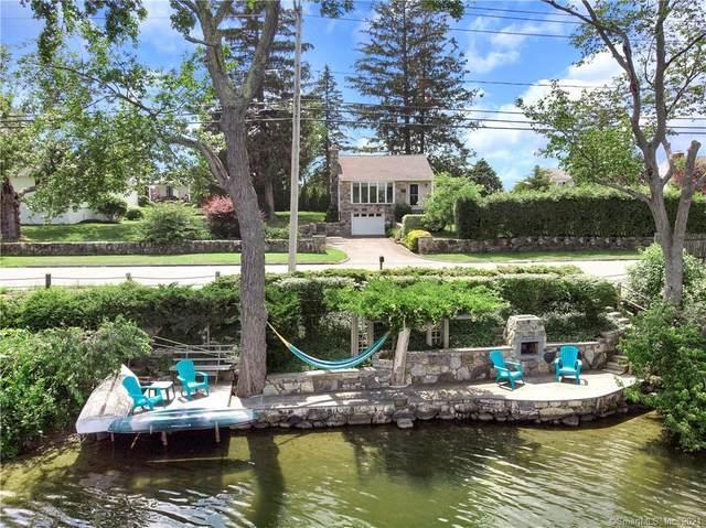 81 Ball Pond Road, New Fairfield, CT 06812 (MLS #170414459) :: Team Feola & Lanzante   Keller Williams Trumbull
