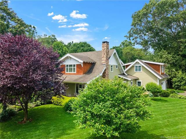 11 Hamilton Drive, Madison, CT 06443 (MLS #170414795) :: The Higgins Group - The CT Home Finder