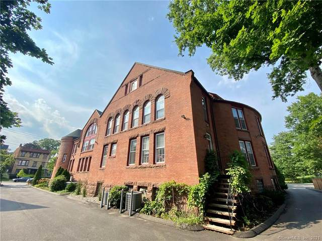 655 Orange Street #7, New Haven, CT 06511 (MLS #170415953) :: Carbutti & Co Realtors