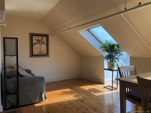 65 West Street #505, New Milford, CT 06776 (MLS #170417315) :: GEN Next Real Estate