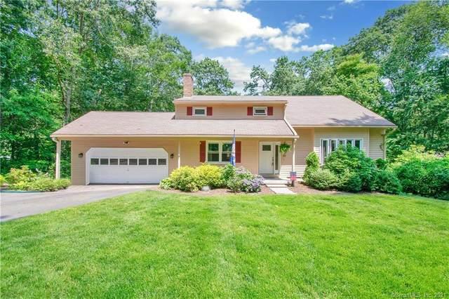 53 Seabury Avenue, Ledyard, CT 06339 (MLS #170417531) :: Tim Dent Real Estate Group