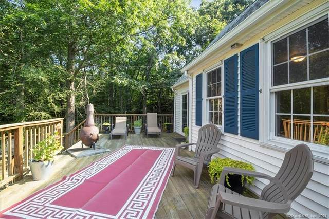 14 Airline Road, Clinton, CT 06413 (MLS #170417918) :: Around Town Real Estate Team