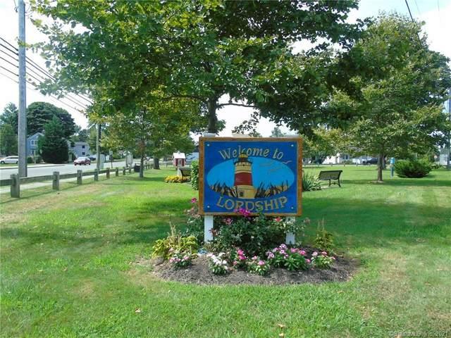 10 Prospect Drive, Stratford, CT 06615 (MLS #170418449) :: GEN Next Real Estate