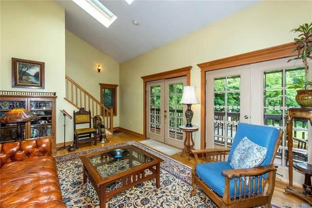 50 Dry Bridge Road, Canton, CT 06019 (MLS #170419698) :: GEN Next Real Estate
