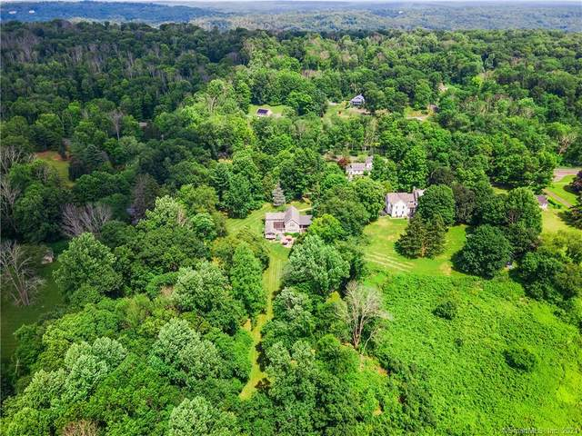 9 Gallows Hill Road Extension, Redding, CT 06896 (MLS #170420178) :: Kendall Group Real Estate | Keller Williams