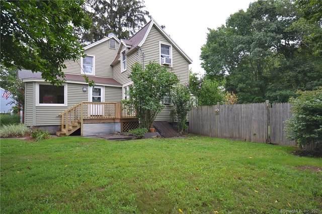 385 Main Street, Durham, CT 06422 (MLS #170422797) :: Sunset Creek Realty