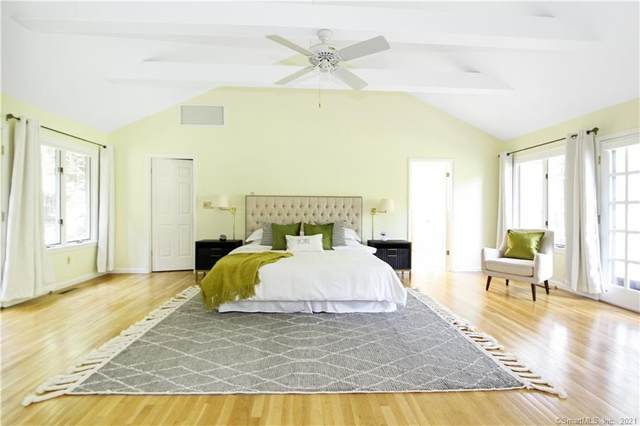 58 W Redding Road, Danbury, CT 06810 (MLS #170423501) :: Chris O. Buswell, dba Options Real Estate