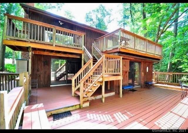 49 Pine Drive, Burlington, CT 06013 (MLS #170423759) :: GEN Next Real Estate