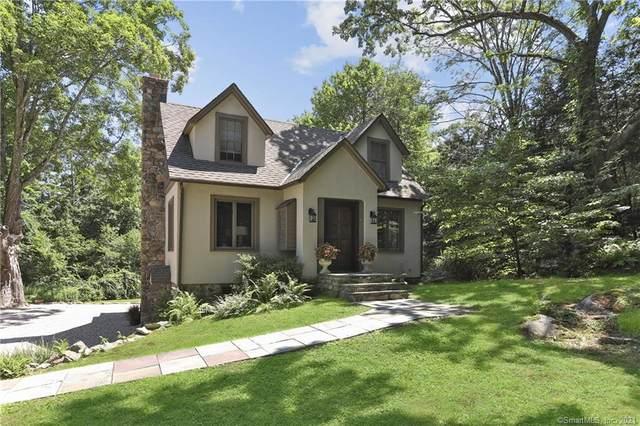 154 Head Of Meadow Road, Newtown, CT 06470 (MLS #170423954) :: Kendall Group Real Estate | Keller Williams