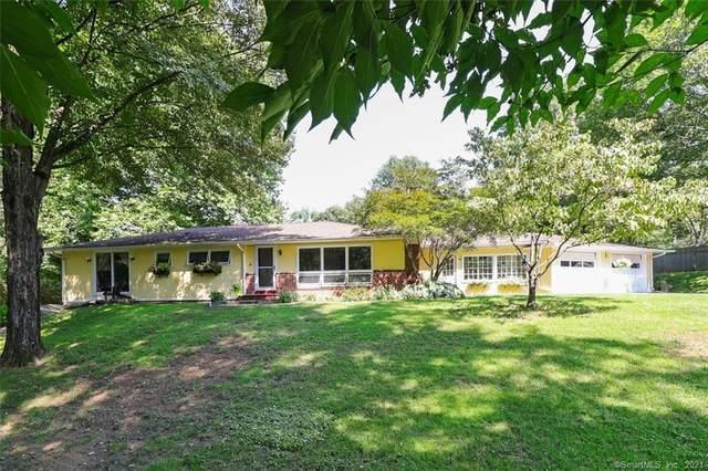 11 Studio Hill Road, Kent, CT 06757 (MLS #170423957) :: Chris O. Buswell, dba Options Real Estate