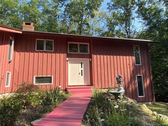 96 Sawmill Brook Lane, Mansfield, CT 06250 (MLS #170424026) :: GEN Next Real Estate