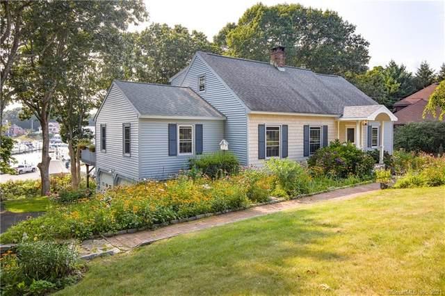 3 Rocky Point Road, Old Saybrook, CT 06475 (MLS #170424612) :: Michael & Associates Premium Properties | MAPP TEAM