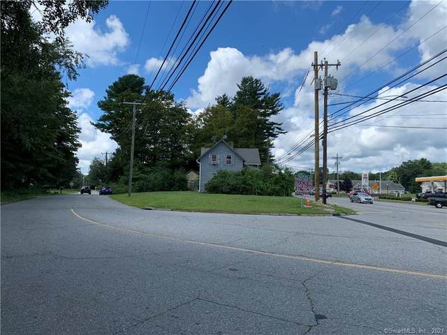 9 Allen Hill Road, Brooklyn, CT 06234 (MLS #170424866) :: Chris O. Buswell, dba Options Real Estate