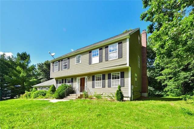35 Pocono Road, Newtown, CT 06470 (MLS #170425199) :: GEN Next Real Estate