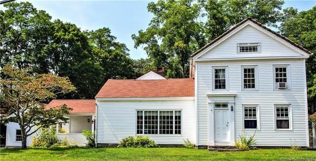 120 N Main Street, Essex, CT 06426 (MLS #170425639) :: GEN Next Real Estate