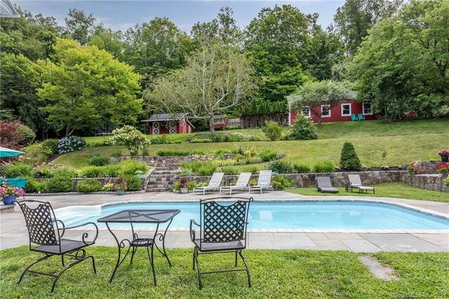 74 Mygatt Road, Washington, CT 06777 (MLS #170426891) :: Chris O. Buswell, dba Options Real Estate