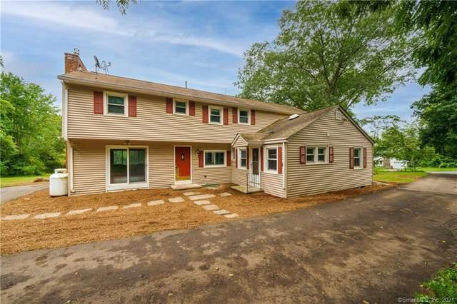 20 Mack Road, Middlefield, CT 06455 (MLS #170427035) :: Kendall Group Real Estate | Keller Williams