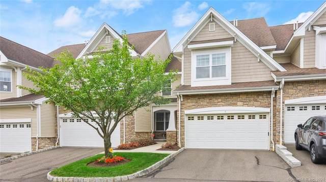 9 Paulding Terrace #9, Danbury, CT 06810 (MLS #170427611) :: GEN Next Real Estate