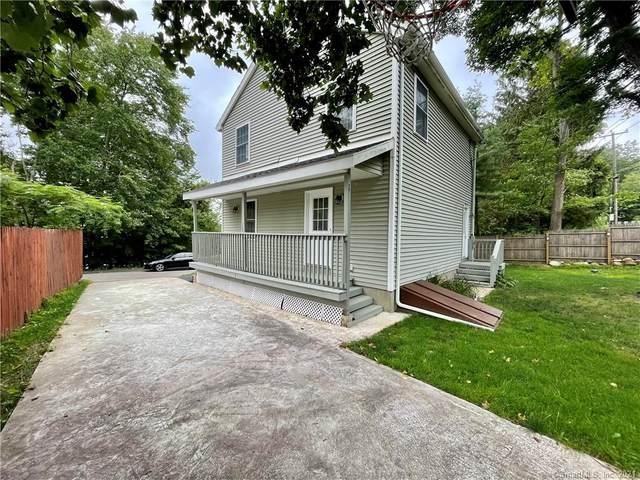 2 Whittier Road, East Hampton, CT 06424 (MLS #170428276) :: Linda Edelwich Company Agents on Main