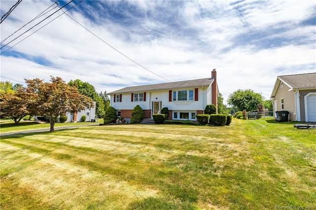 11 Lincoln Road, Newington, CT 06111 (MLS #170428814) :: GEN Next Real Estate