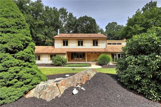 601 Aspen Lane, Orange, CT 06477 (MLS #170428935) :: Kendall Group Real Estate | Keller Williams