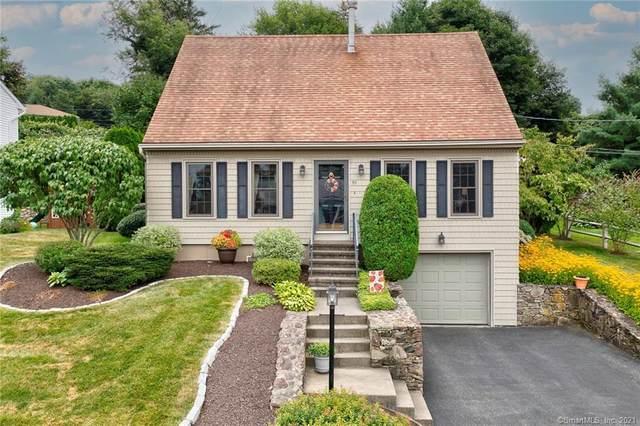 95 Sprucedale Drive, Waterbury, CT 06706 (MLS #170429903) :: GEN Next Real Estate