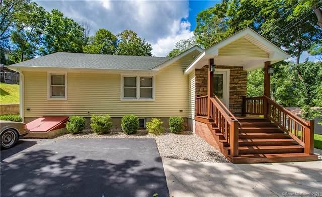 7 Rau Street, Vernon, CT 06066 (MLS #170430730) :: Kendall Group Real Estate | Keller Williams