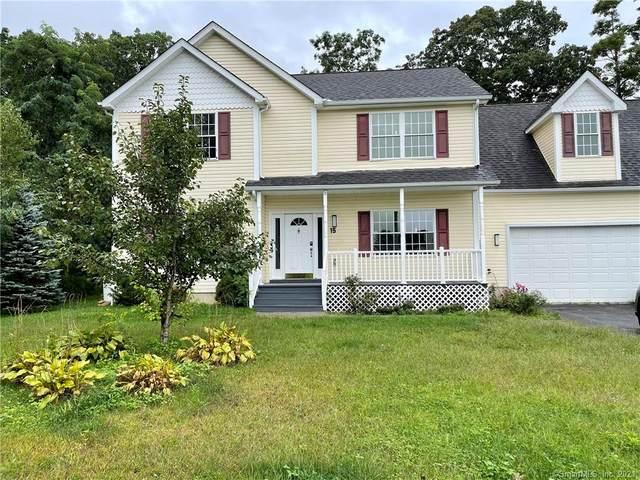15 Emerald Pines Road, Waterbury, CT 06704 (MLS #170431580) :: Linda Edelwich Company Agents on Main