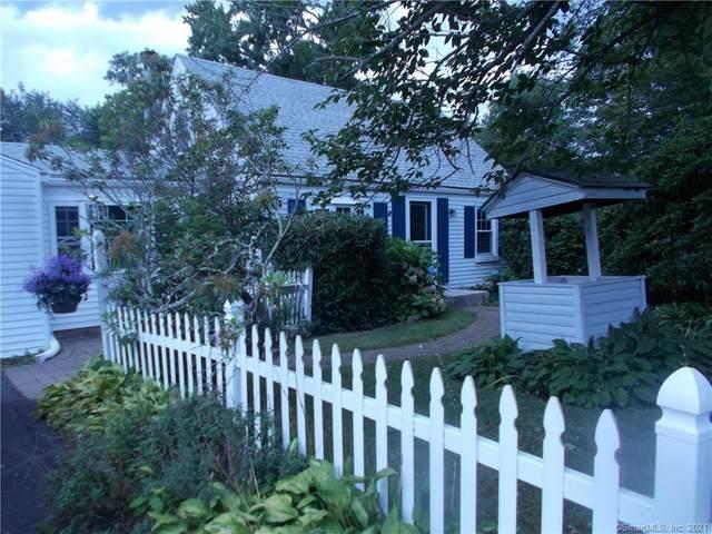 83 Old Marlborough Road, East Hampton, CT 06424 (MLS #170431591) :: Linda Edelwich Company Agents on Main