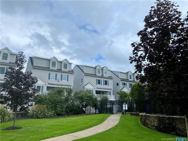 77 Merwin Avenue C, Milford, CT 06460 (MLS #170431767) :: Michael & Associates Premium Properties | MAPP TEAM