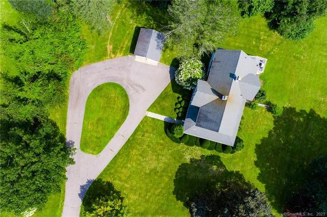 479 Route 169, Woodstock, CT 06281 (MLS #170432208) :: Chris O. Buswell, dba Options Real Estate