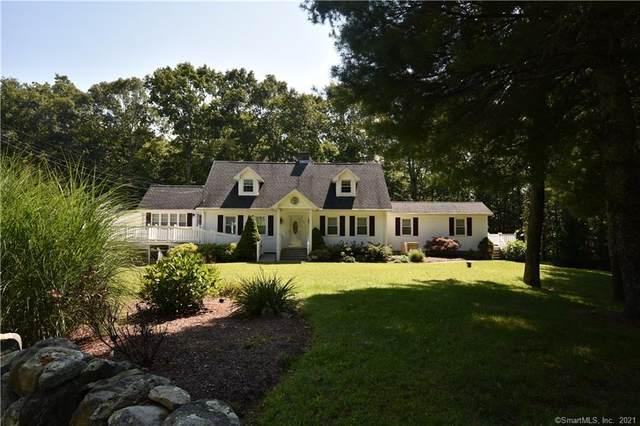 103 Quaker Farm Road, Groton, CT 06355 (MLS #170432336) :: Next Level Group