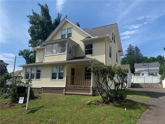 6 Elmhurst Street, Naugatuck, CT 06770 (MLS #170433014) :: GEN Next Real Estate