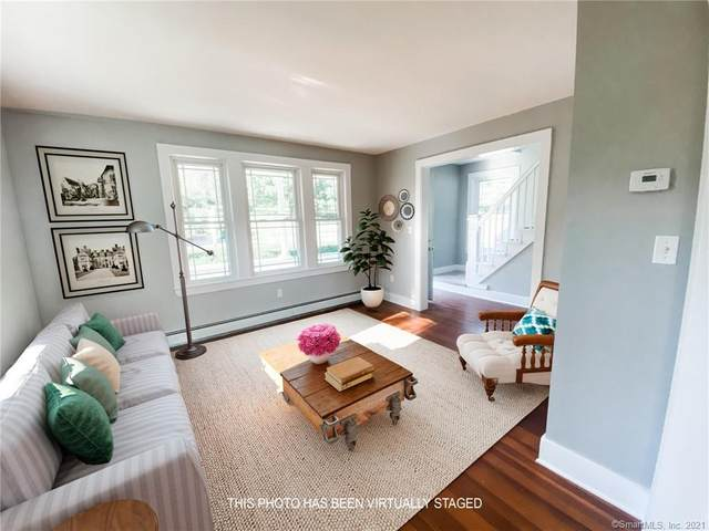 23 Maple Street, Middlefield, CT 06481 (MLS #170433082) :: Chris O. Buswell, dba Options Real Estate