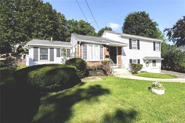 74 Shadee Lane, Waterbury, CT 06706 (MLS #170433485) :: Linda Edelwich Company Agents on Main