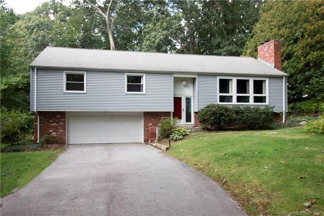 5 Jefferson Drive, East Lyme, CT 06333 (MLS #170434899) :: Next Level Group