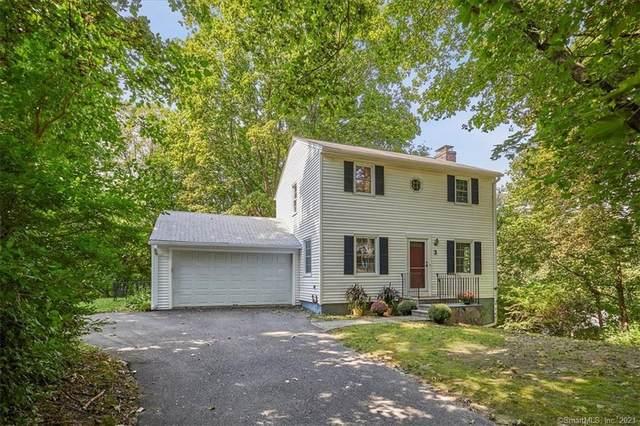 3 Mountain Road, Danbury, CT 06810 (MLS #170435042) :: Chris O. Buswell, dba Options Real Estate