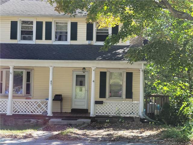 461 Boswell Avenue, Norwich, CT 06360 (MLS #170435281) :: Chris O. Buswell, dba Options Real Estate