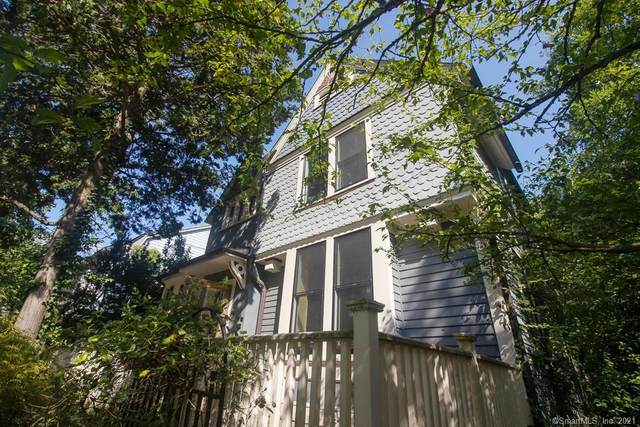 35 Autumn Street, New Haven, CT 06510 (MLS #170435286) :: Linda Edelwich Company Agents on Main
