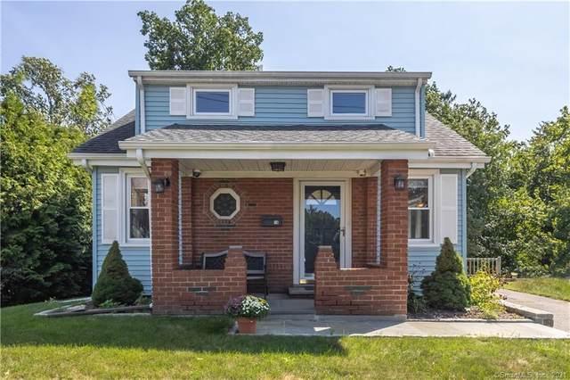 18 Emerson Street, Norwalk, CT 06855 (MLS #170435484) :: Michael & Associates Premium Properties   MAPP TEAM