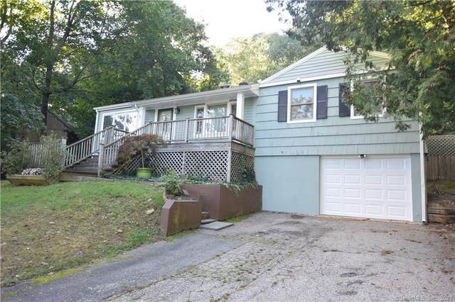 4 Bungay Court, Seymour, CT 06483 (MLS #170435683) :: Chris O. Buswell, dba Options Real Estate