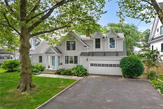 60 Puritan Road, Fairfield, CT 06824 (MLS #170435970) :: Tim Dent Real Estate Group
