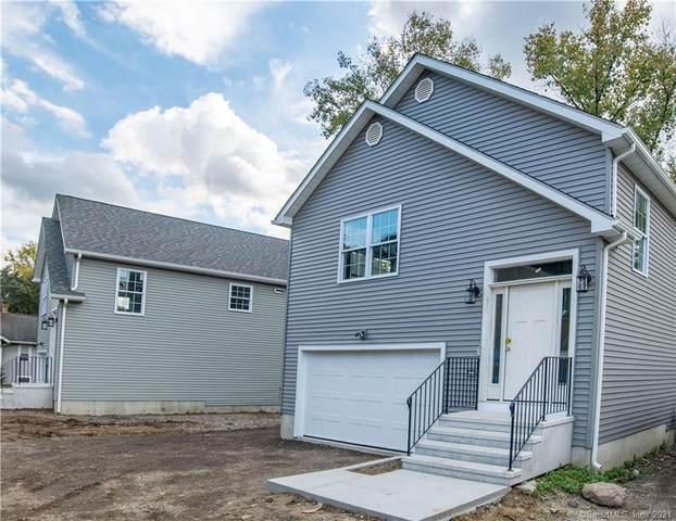 30 Tamarack Avenue, Danbury, CT 06811 (MLS #170436368) :: Chris O. Buswell, dba Options Real Estate