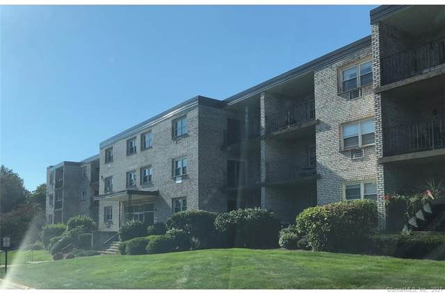 308 Meadowside Road #309, Milford, CT 06460 (MLS #170436729) :: Chris O. Buswell, dba Options Real Estate